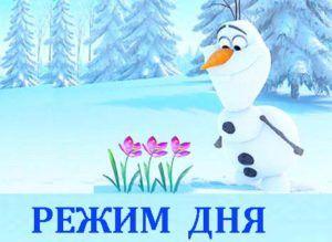 knopka-podsnezhnik-rezhim-dnya