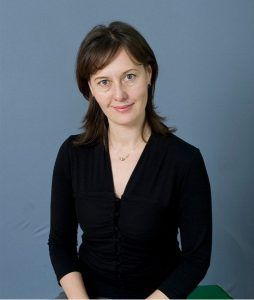 Данчинова Татьяна Михайловна