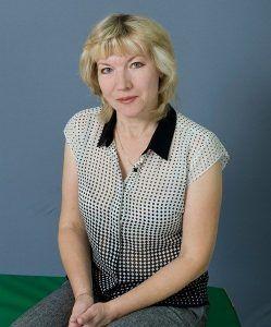 Родкина Наталья Леонидовна