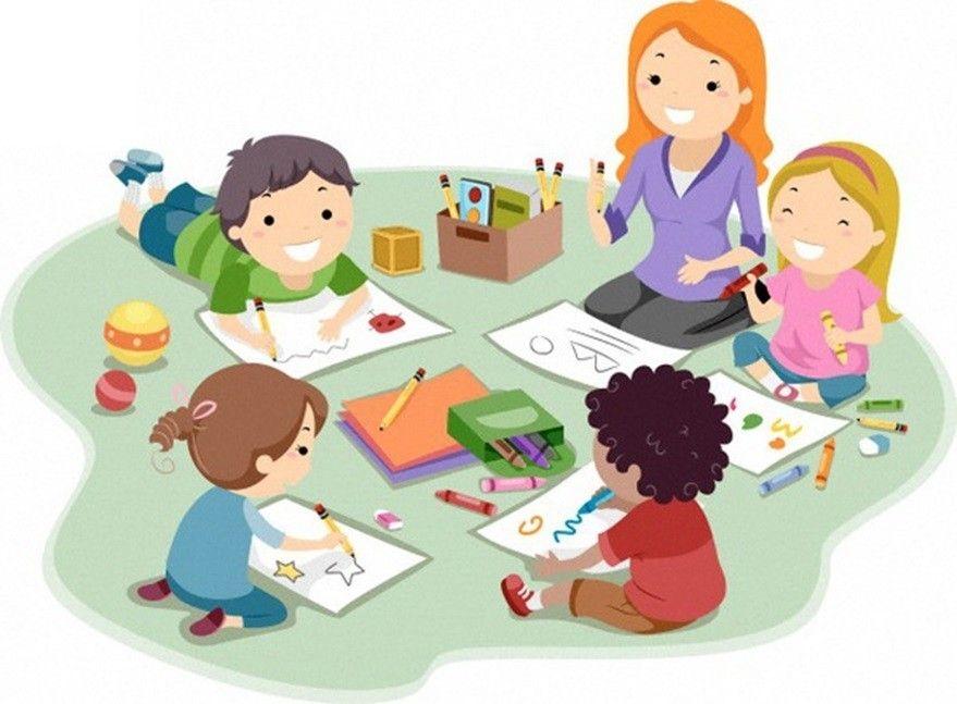 Рисованные картинки детей групповая работа, картинки муха