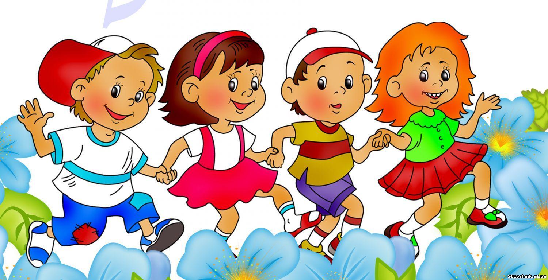 Открытки, веселые картинки детский сад